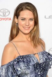 Lyndsy Fonseca - The Environmental Media Association Awards in Los Angeles 09/23/2017
