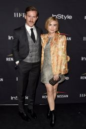Maddie Hasson – HFPA & InStyle Annual Celebration of TIFF 09/09/2017