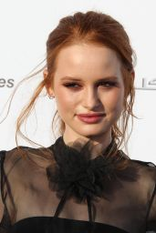 Madelaine Petsch – EMA Awards 2017 in Los Angeles
