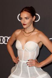 Madeline Brewer – Audi Emmy Party in Los Angeles 09/14/2017