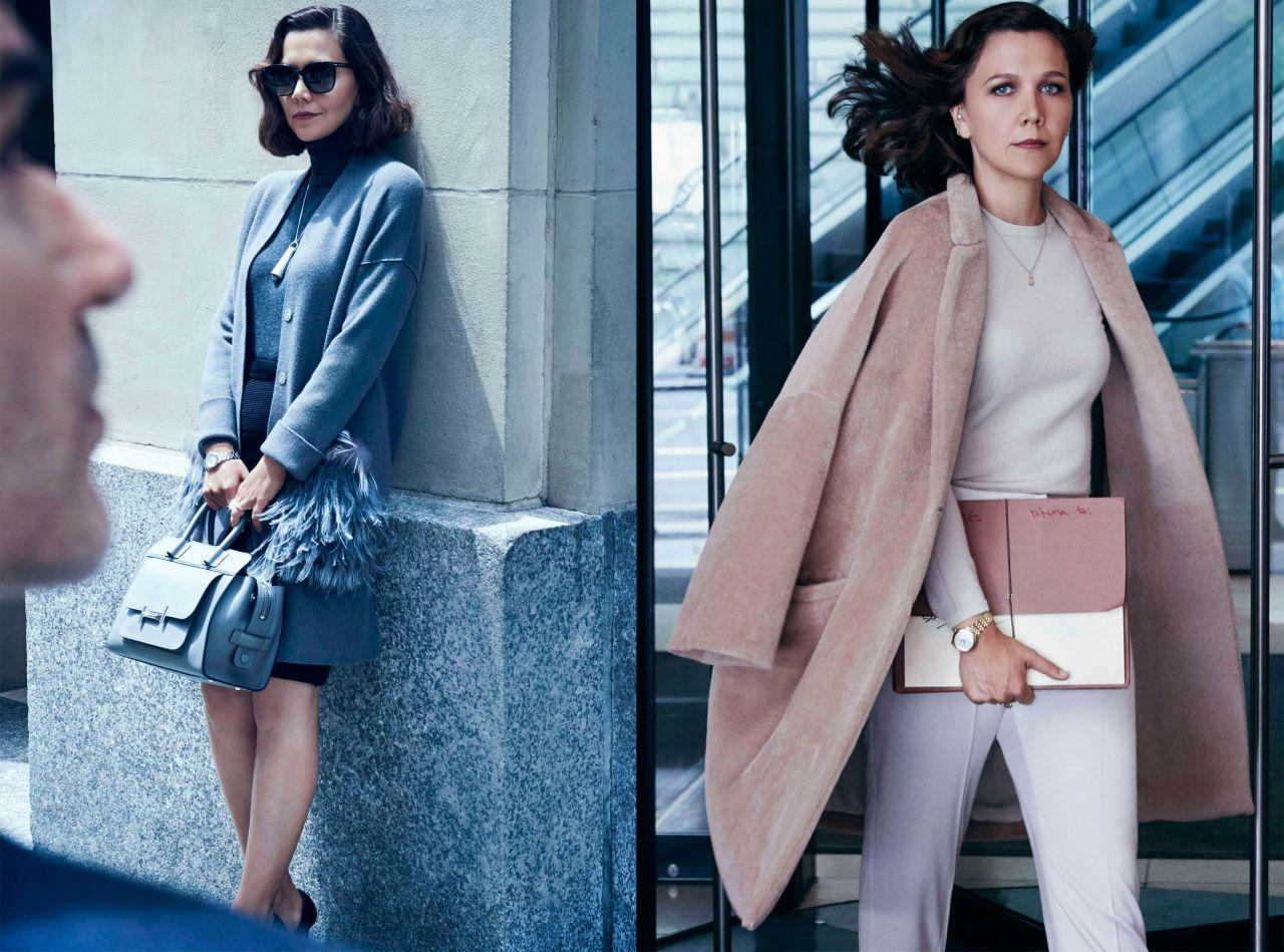 Maggie gyllenhaal harpers bazaar october 2019 photos nudes (37 photo), Instagram Celebrity images