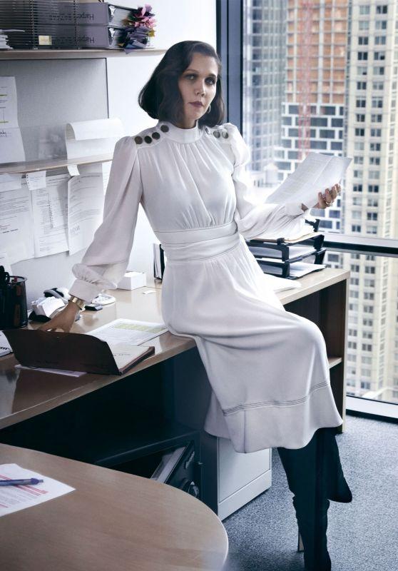 Maggie Gyllenhaal - Harper