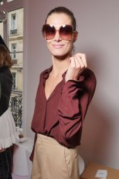 Malgosia Bela – Chloe Fashion Show in Paris 09/28/2017