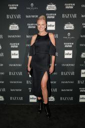 Malin Akerman – Harper's Bazaar ICONS Party in New York 09/08/2017