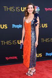 """Mandy Moore - """"This Is Us"""" Season 2 Premiere in Los Angeles 09/26/2017"""