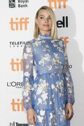 "Margot Robbie - ""I, Tonya"" Premiere, TIFF in Toronto 09/08/2017"