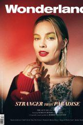 Margot Robbie - Wonderland Magazine The Autumn 2017 Issue
