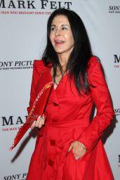 """Maria Conchita Alonso – """"Mark Felt"""" Premiere in Los Angeles"""