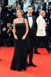 "Maria Elena Boschi – ""Downsizing"" Premiere and Opening Ceremony, 2017 Venice Film Festival"