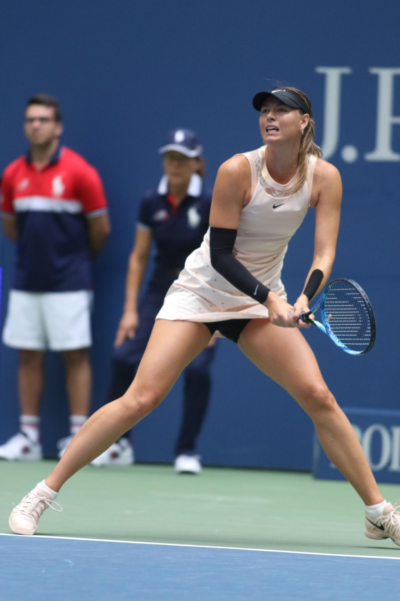 hottest female athletes panties