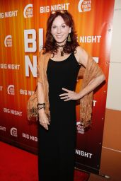 "Marilu Henner – ""Big Night"" Center Theatre Group's Kirk Douglas Theatre Opening in LA 09/16/2017"