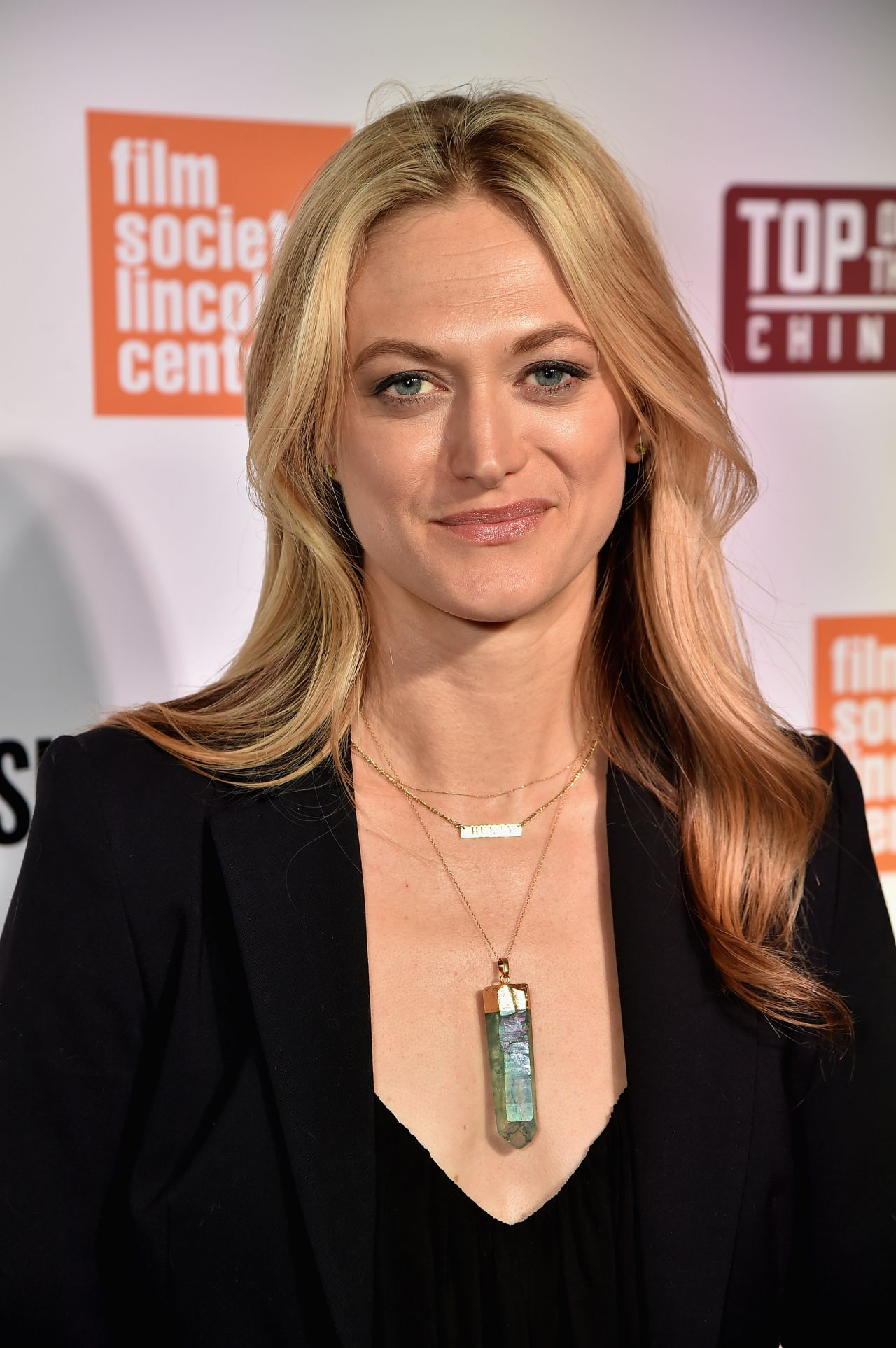 """Marin Ireland - """"Top Of The Lake China Girl"""" Premiere in NYC 09/07/2017"""
