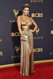 McKenzie Westmore – Emmy Awards in Los Angeles 09/17/2017
