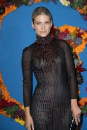 Melanie Laurent - Opera National de Paris Opening Season Gala 09/21/2017