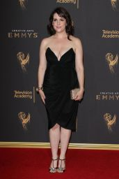 Melanie Lynskey – Creative Arts Emmy Awards in Los Angeles 09/10/2017