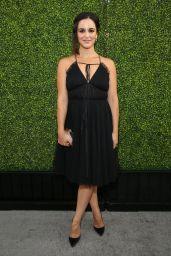 Melissa Fumero – Fox Fall 2017 Premiere Party in Los Angeles