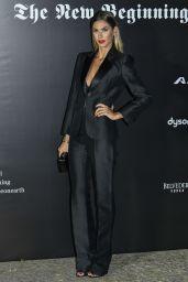 Melissa Satta – Vogue Italia Party in Milan 09/22/2017