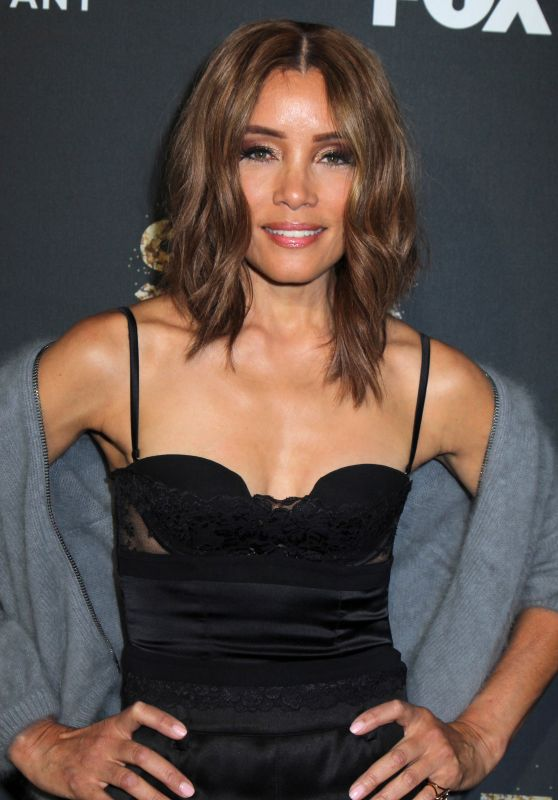 """Michael Michele – """"Empire"""" and """"Star"""" Celebrate Fox's New Wednesday Night Lineup in NYC 09/23/2017"""