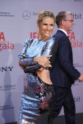 Michelle Hunziker - IFA Opening Gala in Berlin 08/31/2017