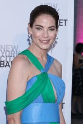 Michelle Monaghan – New York City Ballet's 2017 Fall Fashion Gala