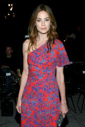 Michelle Monaghan - Oscar De La Renta Show in New York City 09/11/2017
