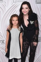 Mikey Madison – Emmy Awards After Party in LA 09/17/2017