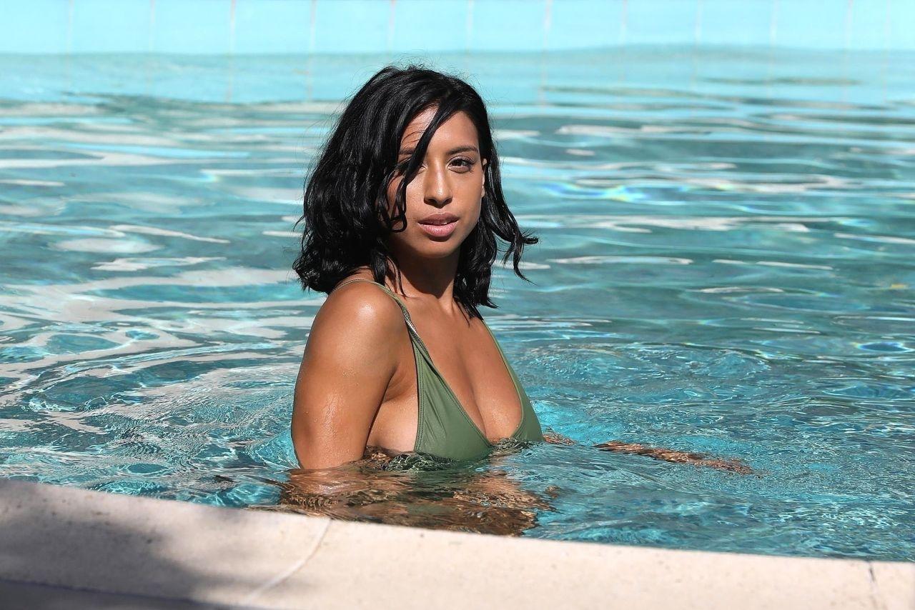 Twitter Pauline Baly nude photos 2019