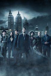 "Morena Baccarin - ""Gotham"" Season 4 Character Posters"