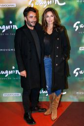"Nadia Fares – ""Gauguin – Voyage de Tahiti"" Movie Premiere in Paris 09/18/2017"