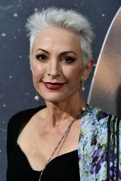 "Nana Visitor – ""Star Trek: Discovery"" TV Show Premiere in Los Angeles 09/19/2017"
