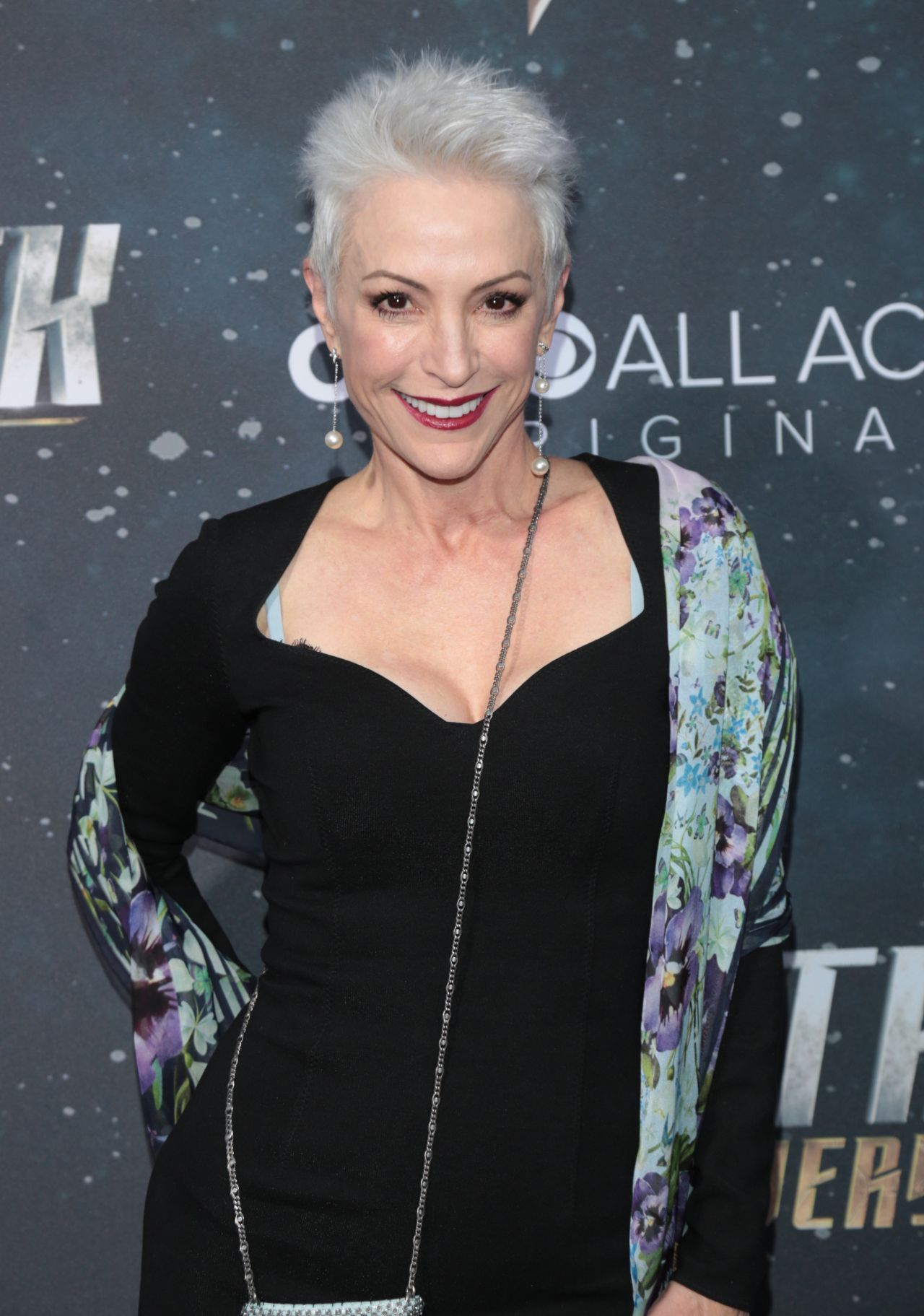 Nana Visitor fansite