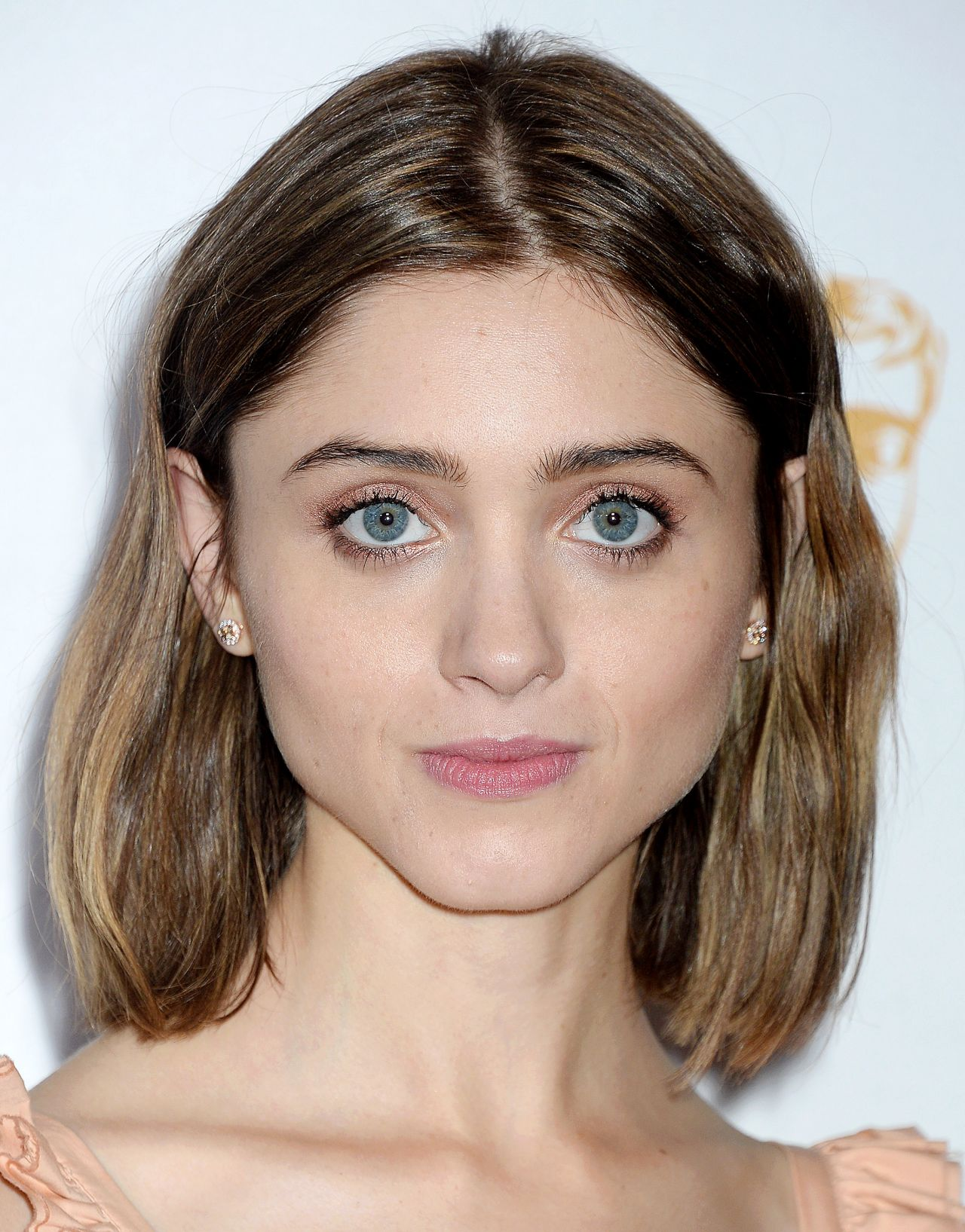 Natalia Dyer Bafta Tea Party In Los Angeles 09 16 2017