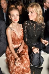 Natalia Vodianova - Christian Dior Fashion Show in Paris 09/26/2017