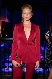Natalie Dormer – GQ Men of the Year Awards in London 09/05/2017