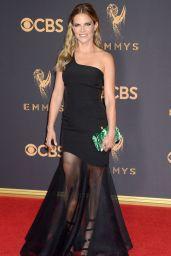Natalie Morales – Emmy Awards in Los Angeles 09/17/2017