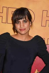 Natalie Morales – HBO's Post Emmy Awards Party in LA 09/17/2017