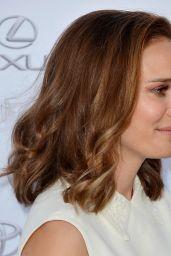 Natalie Portman - EMA Awards 2017 in Santa Moncia