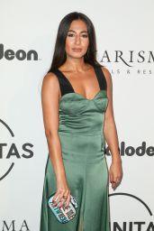 Nausheen Shah – UNITAS Gala at NYFW in New York 09/12/2017