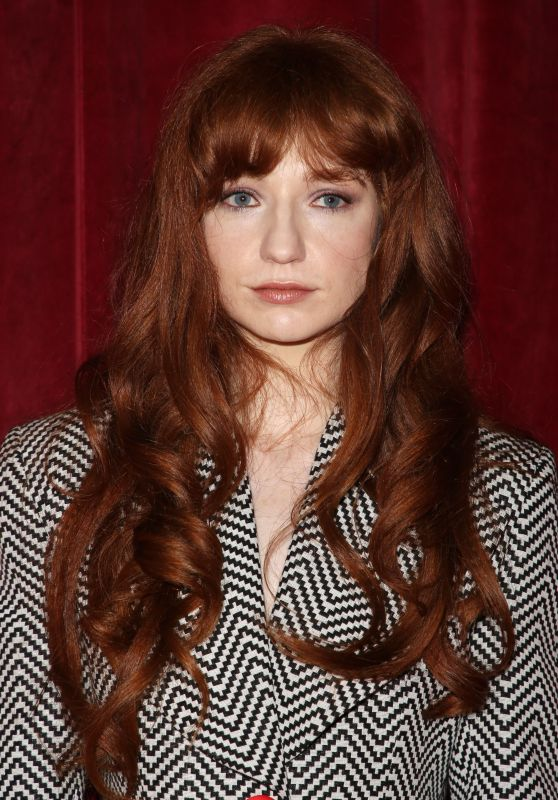 Nicola Roberts - House of Holland Show in London 09/16/2017