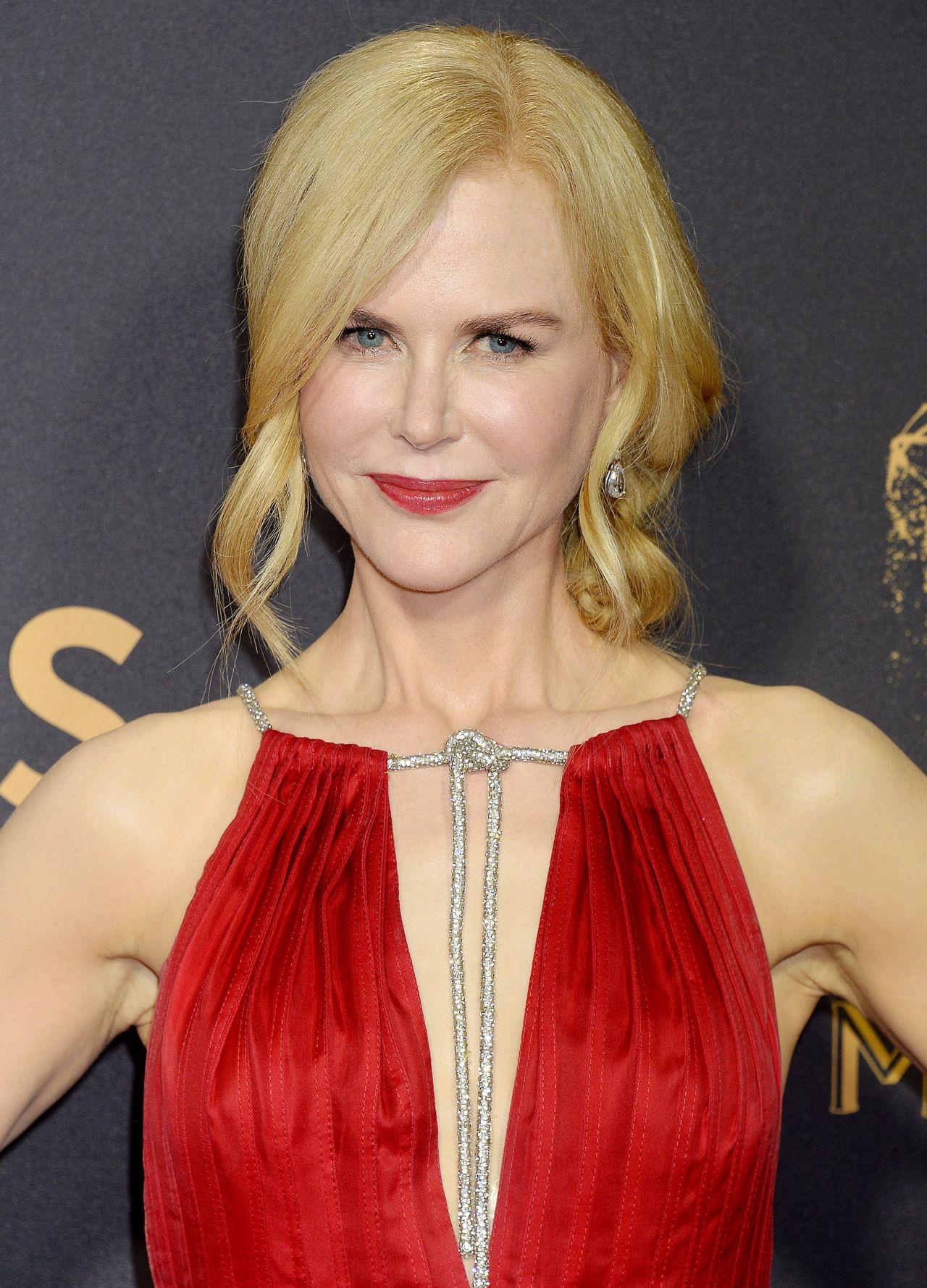 Nicole Kidman – Emmy...