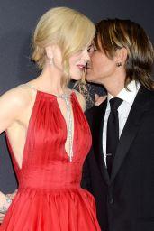 Nicole Kidman – Emmy Awards in Los Angeles 09/17/2017