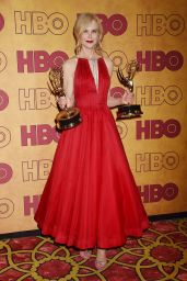 Nicole Kidman – HBO's Post Emmy Awards Reception 09/17/2017