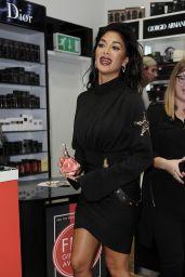 "Nicole Scherzinger - Launching Her New Perfume ""Chosen"" in Birmingham 09/26/2017"
