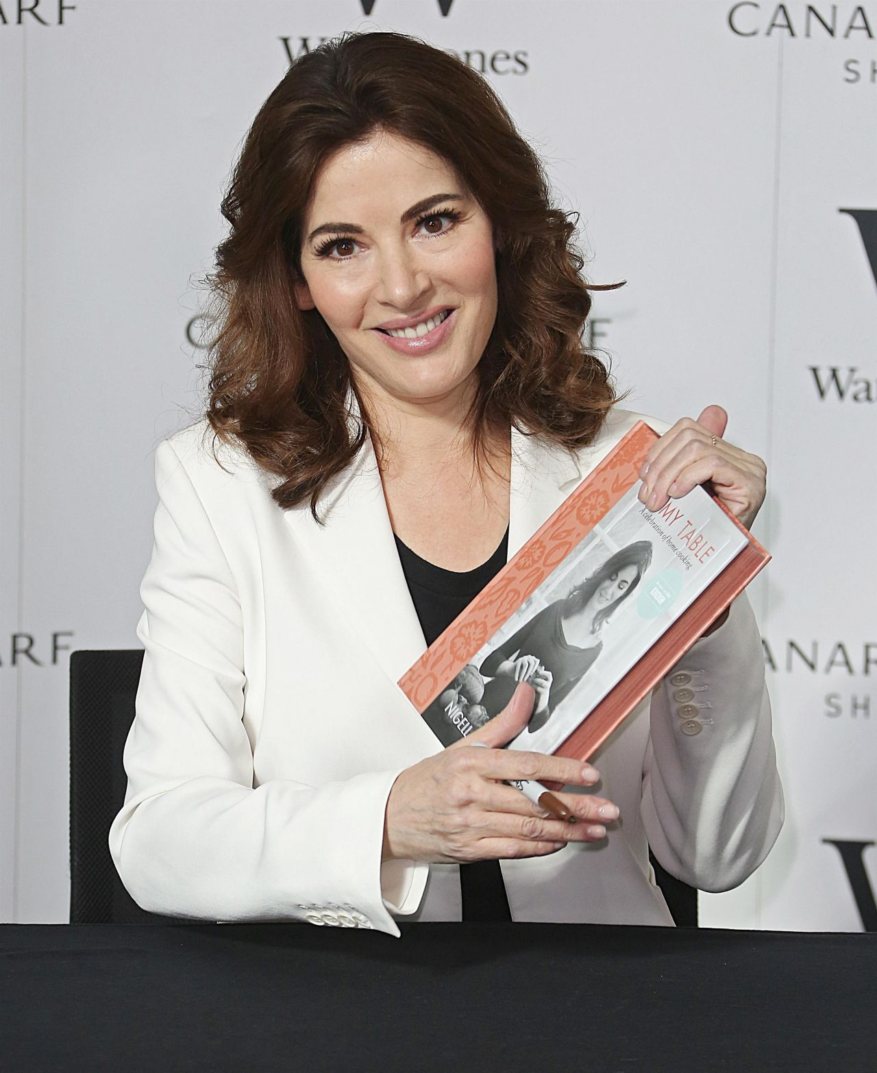 nigella lawson - photo #27