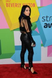 Niki DeMartino – 2017 Streamy Awards in Beverly Hills