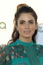 Nikki Reed – EMA Awards 2017 in Los Angeles