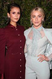 Nina Dobrev – Variety and Women in Film Emmy Nominee Celebration in LA 09/15/2017