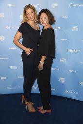 Nina Friederike Gnädig & Bärbel Stolz – Gabo Fame Presented by Lumas, Humboldt Box – Berlin 09/09/2017