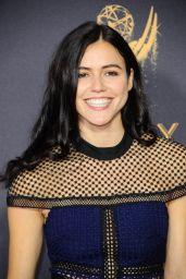 Nina Kiri – Emmy Awards in Los Angeles 09/17/2017