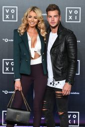 Olivia Attwood – Voxi Launch Party in London, UK 08/31/2017